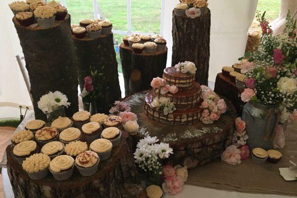 Lynsted Park, Wedding Venue, Outdoor Ceremonies, Wedding Cake
