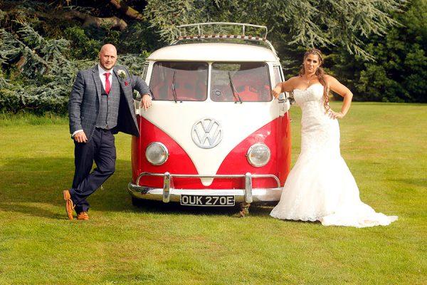 Lynsted Park, Wedding Venue, Outdoor Ceremonies, Vintage